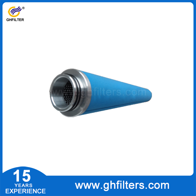 Taiwan JM Compressed Precision Air Filter C-030E T-