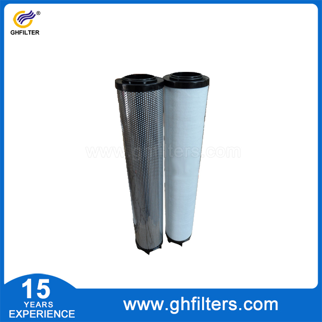 Long Working Life Water Removal Filter Cartridge M4