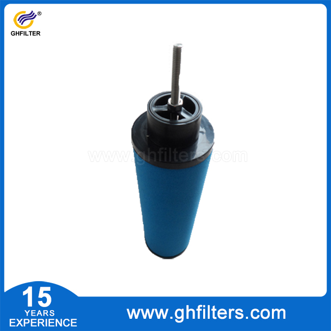 Taiwan JM compressed air filter element T-004E