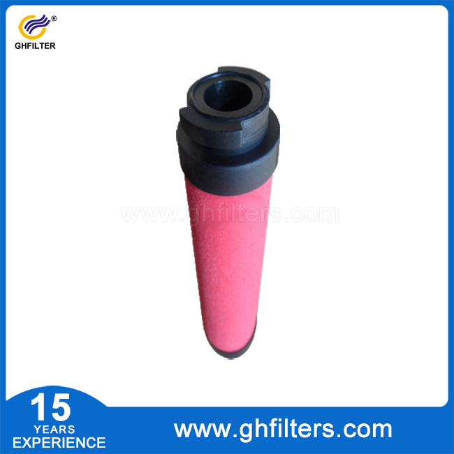 Taiwan JM In-line Compressed Filter Element A-002E